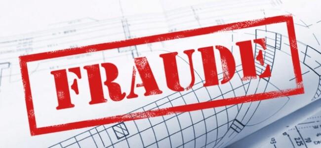 Fraudes em Opções Binárias