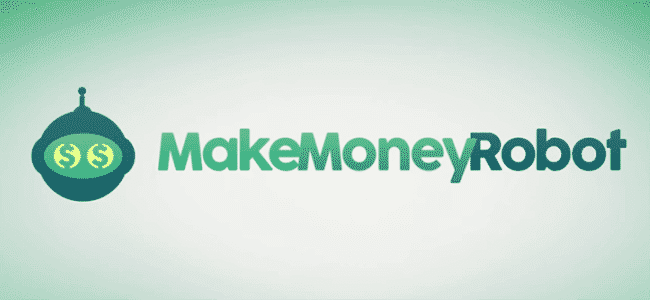 make money robot