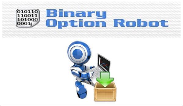 binary option robot scam e fraude confirmada