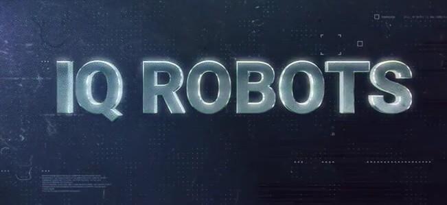 IQ Robots – O Robot da IQ Option