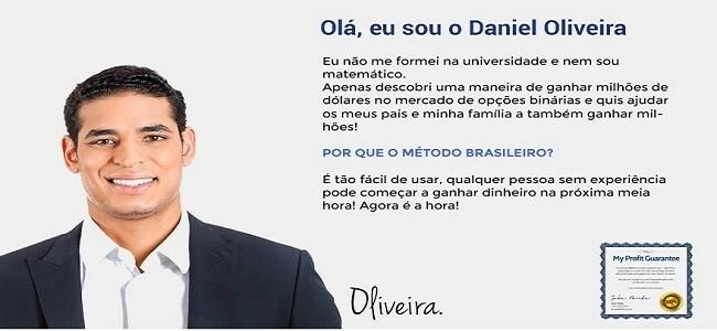 Método Brasileiro do Daniel Oliveira