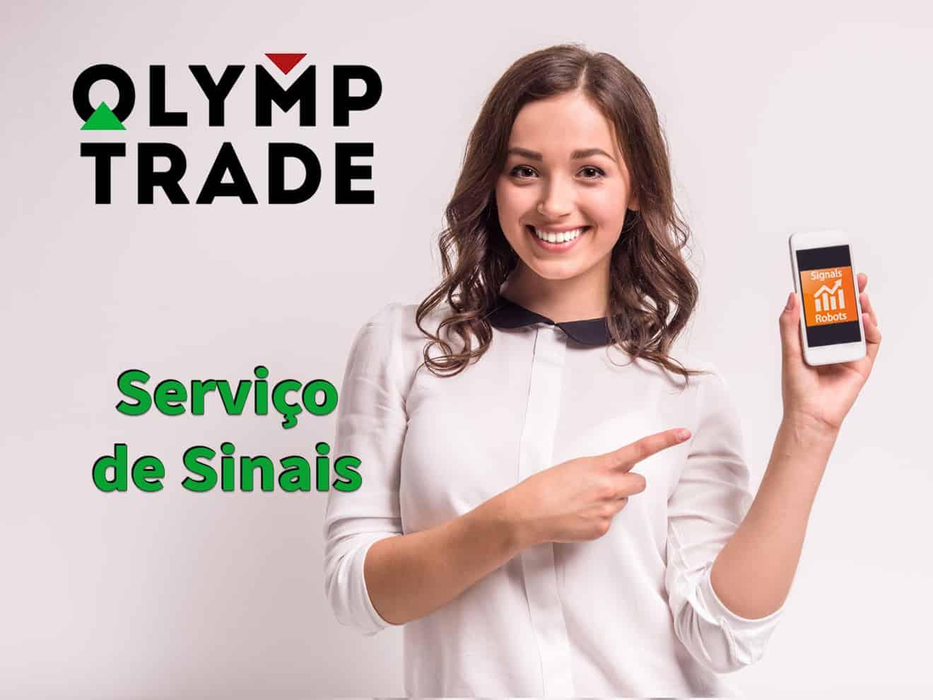 Sinais Olymp Trade