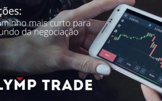 Olymp Trade - Análise