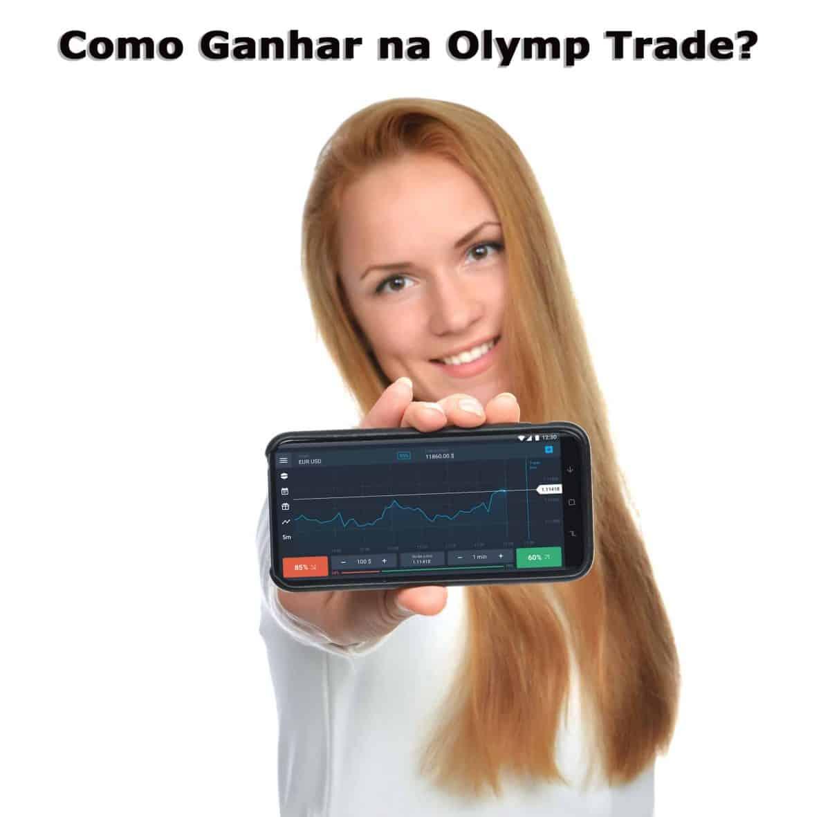 ganhar na olymp trade