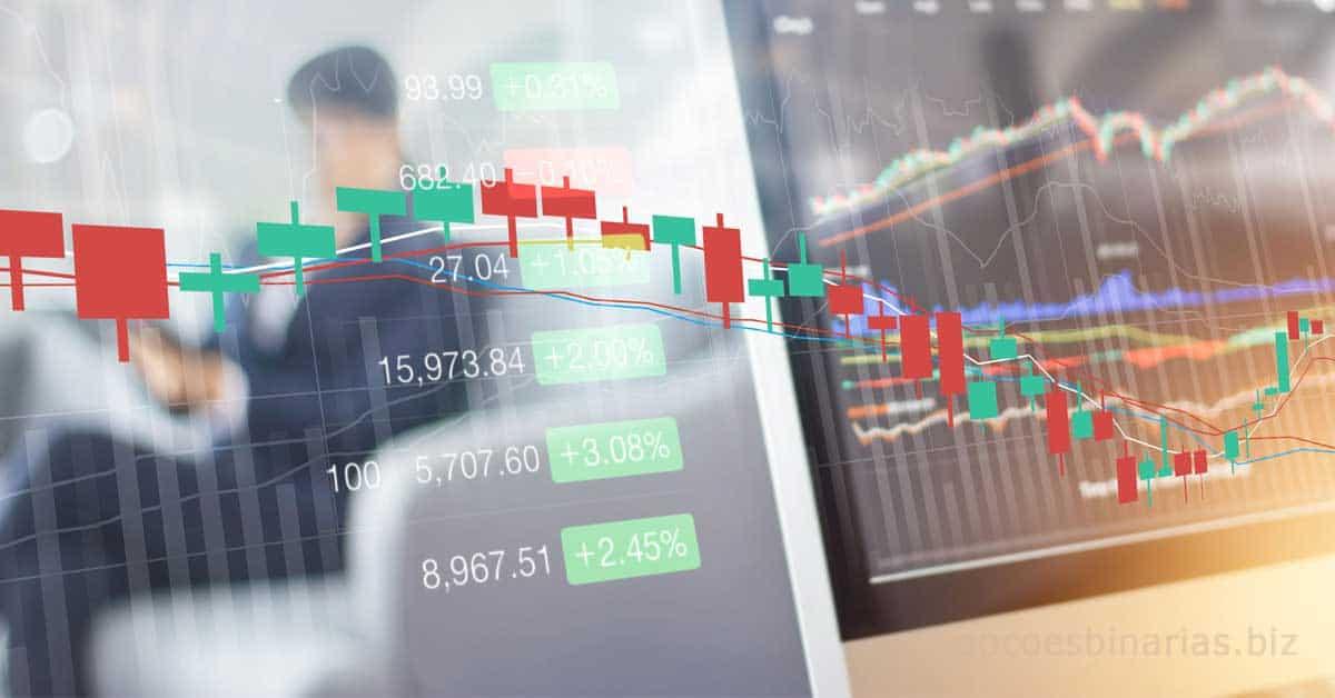 trade trader trading