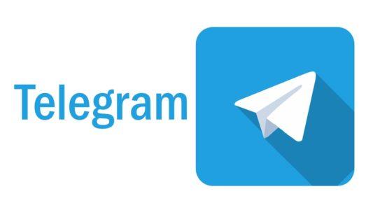 Sinais Telegram