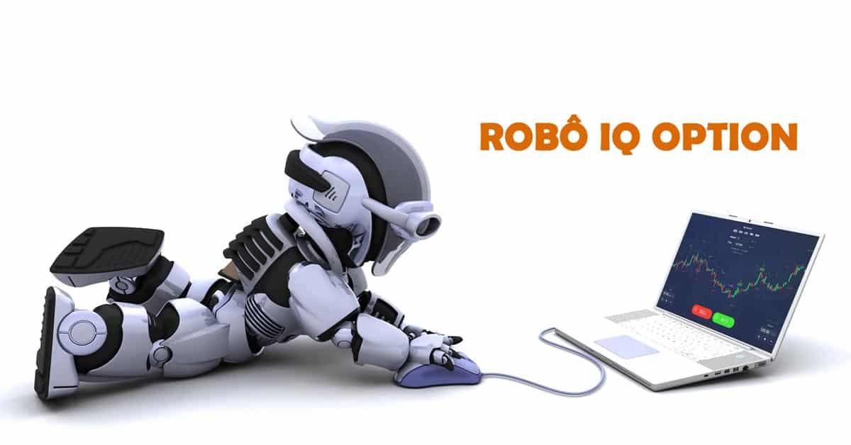 Robo IQ Option